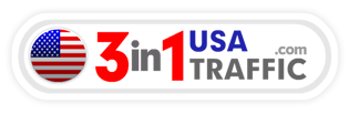 3in1USATRAFFIC - PROMOTE YOUR WEBSITE
